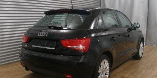 2254-Audi A1 Sportback 1.2 TFSI-4