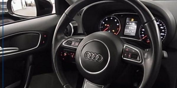 2254-Audi A1 Sportback 1.2 TFSI-7