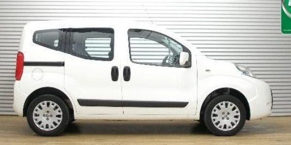 2350-Fiat Qubo 1.4 8V-1