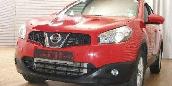 2389-Nissan Qashqai 2.0 DCI-2