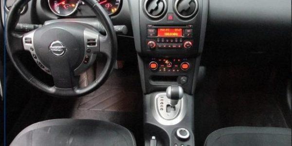 2389-Nissan Qashqai 2.0 DCI-5