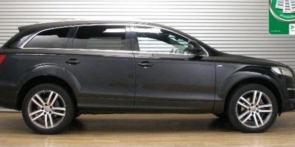 2407-Audi Q7 3.0 TDI -1