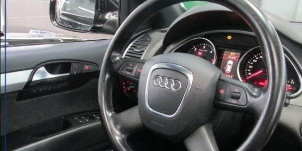 2407-Audi Q7 3.0 TDI -9