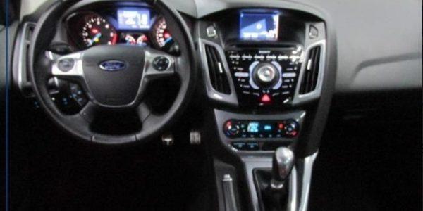 2500-Ford Focus 2.0 TDCi-7