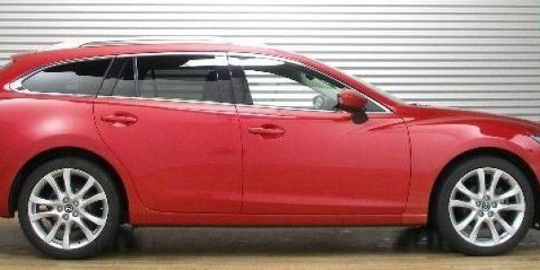 2526-Mazda 6 Kombi 2.0-1