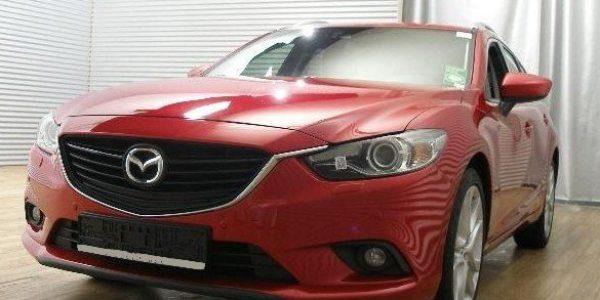 2526-Mazda 6 Kombi 2.0-2