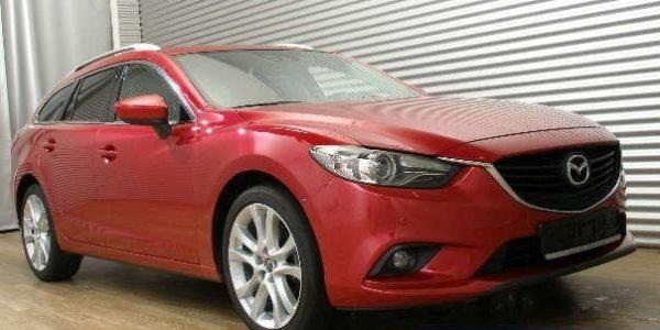 2526-Mazda 6 Kombi 2.0-3