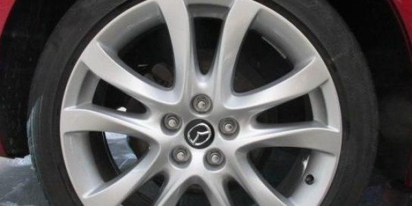 2526-Mazda 6 Kombi 2.0-5