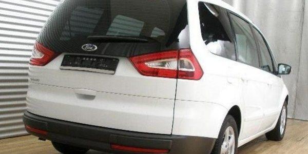 2564-Ford Galaxy 2.0 TDCI-4
