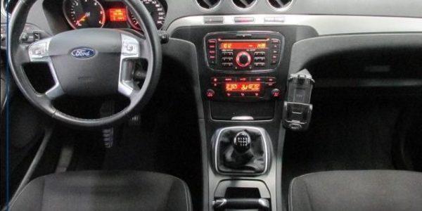2564-Ford Galaxy 2.0 TDCI-5