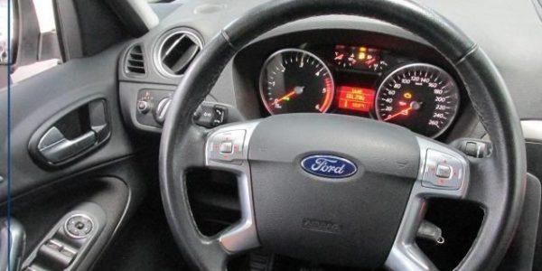 2564-Ford Galaxy 2.0 TDCI-7