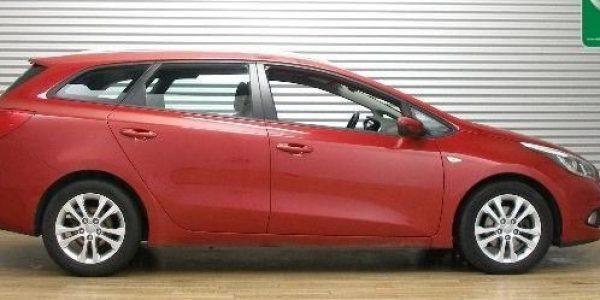 2567-Kia cee'd Sportswagon 1.6 CRDI-1