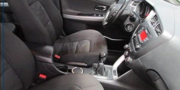 2567-Kia cee'd Sportswagon 1.6 CRDI-8