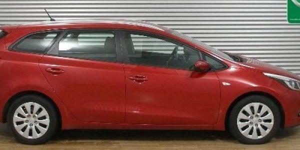 2611-Kia cee'd Sportswagon 1.6 CRDI-1