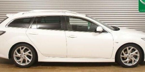 2784-Mazda 6 Kombi 2.2 CD T-1