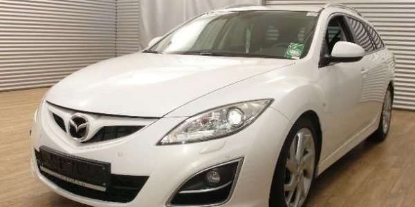 2784-Mazda 6 Kombi 2.2 CD T-2