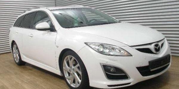 2784-Mazda 6 Kombi 2.2 CD T-3