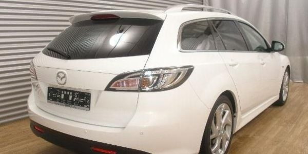 2784-Mazda 6 Kombi 2.2 CD T-4
