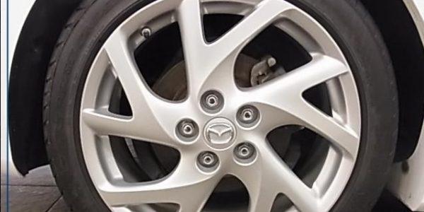 2784-Mazda 6 Kombi 2.2 CD T-6
