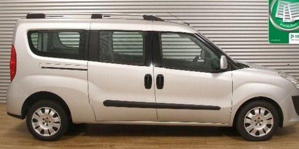 2789-Fiat Doblo 1.6-1