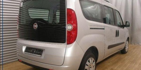 2789-Fiat Doblo 1.6-4