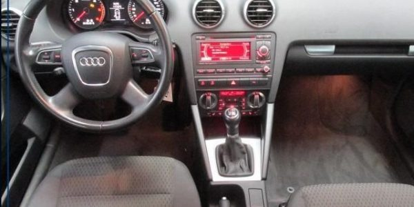 3010-Audi A3 Sportback 2.0 TDI-8