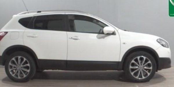 3073-Nissan Qashqai 1.6 DCI-1