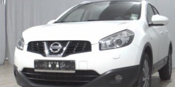 3073-Nissan Qashqai 1.6 DCI-2