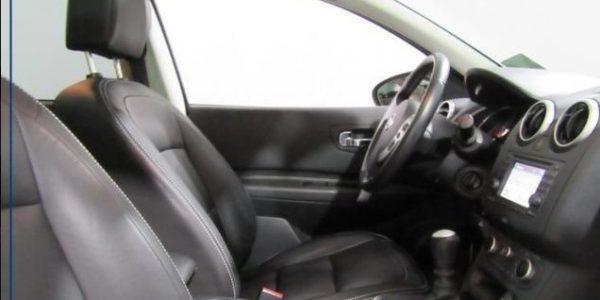 3073-Nissan Qashqai 1.6 DCI-8