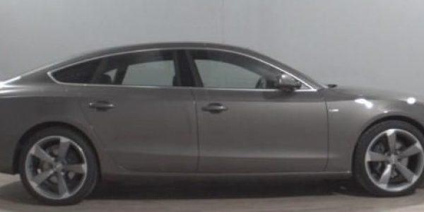 3092-Audi A5 Sportback 3.0 TDI-1