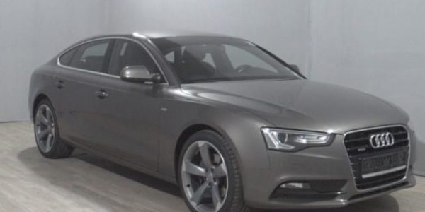 3092-Audi A5 Sportback 3.0 TDI-3