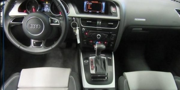 3092-Audi A5 Sportback 3.0 TDI-5