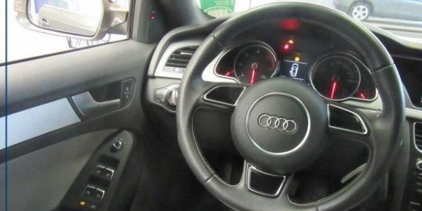 3092-Audi A5 Sportback 3.0 TDI-7
