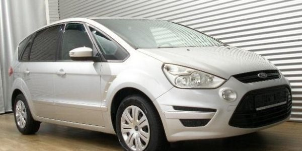 3133-Ford S-Max 1.6 TDCI-3