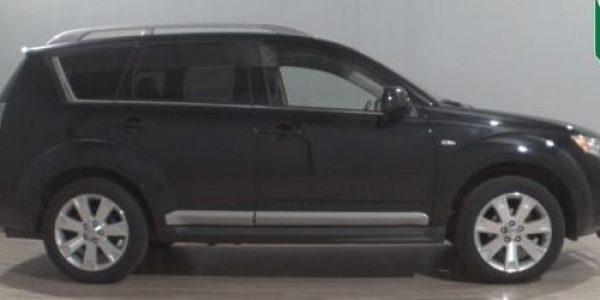 3137-Mitsubishi Outlander 2.4-1