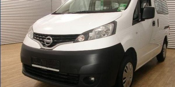 3213-Nissan NV200 1.5 DCI-2