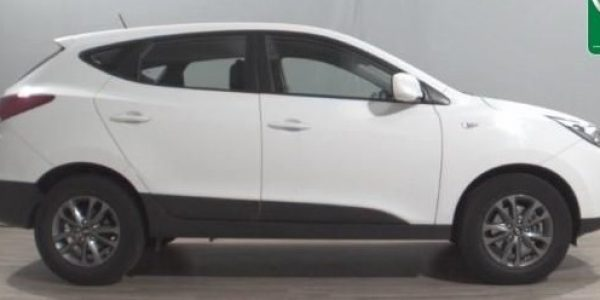 3293-Hyundai ix35 1.6-1