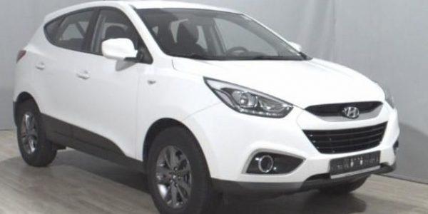 3293-Hyundai ix35 1.6-3