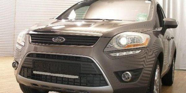 3368-Ford Kuga 2.0 TDCi-2