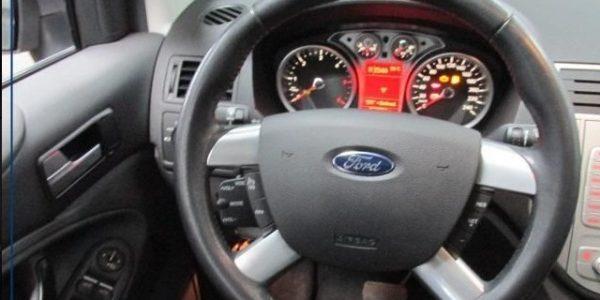 3368-Ford Kuga 2.0 TDCi-8