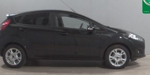 3621-Ford Fiesta 1.5 TDCI-1