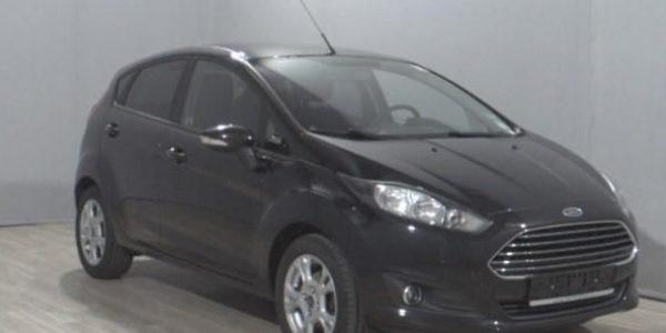 3621-Ford Fiesta 1.5 TDCI-3
