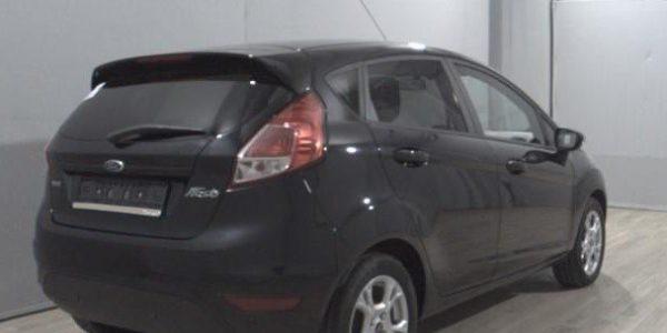 3621-Ford Fiesta 1.5 TDCI-4