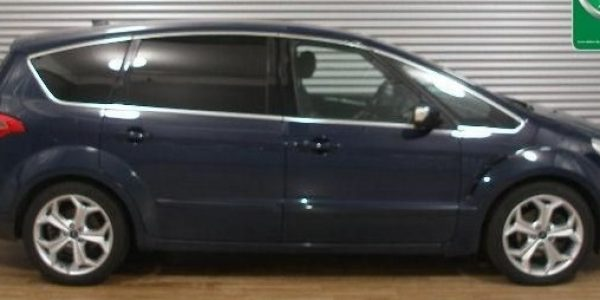 3637-Ford S-Max 2.2 TDCi-1