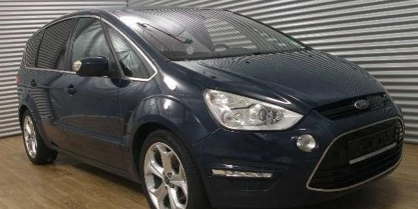 3637-Ford S-Max 2.2 TDCi-3