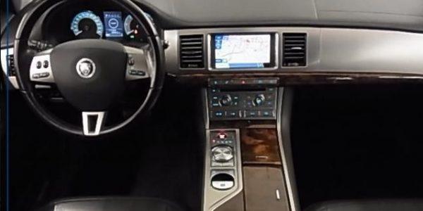 3921-Jaguar XF 3.0 V6 Diesel S-5