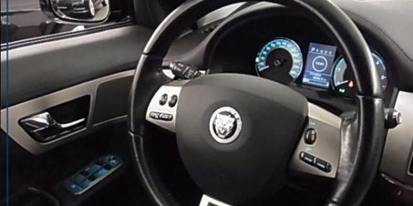 3921-Jaguar XF 3.0 V6 Diesel S-7