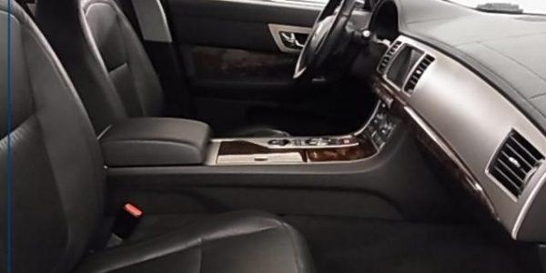 3921-Jaguar XF 3.0 V6 Diesel S-8