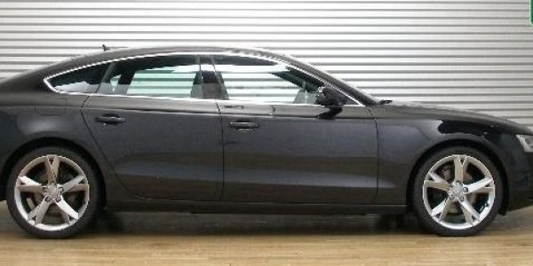 4018-Audi A5 Sportback 2.0 TDI-1