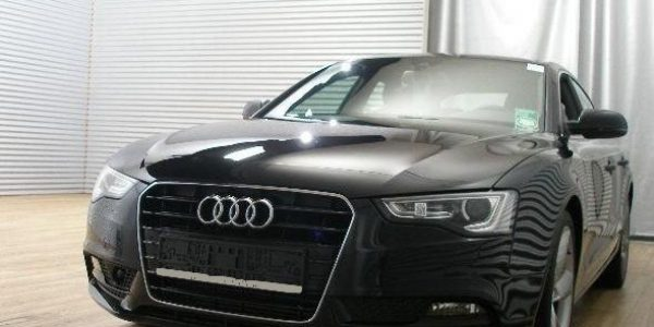4018-Audi A5 Sportback 2.0 TDI-2